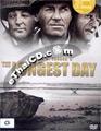 The Longest Day [ DVD ] (Steelbook)