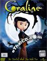 Coraline [ DVD ]