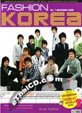 Fashion Korea : Vol. 7 [November 2009]