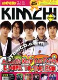 The Boy Magazine : Kimchi 293 [October 2009]