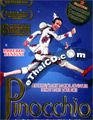 Pinocchio [ DVD ]