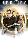 Heroes : Season 3 [ DVD ]