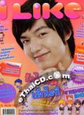 ILIKE : Vol. 167  [November 2009]