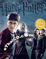 Harry Potter And The Half-Blood Prince [ DVD ]
