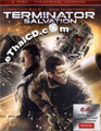 Terminator Salvation [ DVD ] (2 Discs Edition)