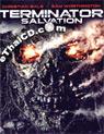 Terminator Salvation [ DVD ] (2 Discs - Steelbook)