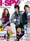I-SPY : Vol.  249 [November 2009]