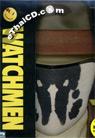 Watchmen [ DVD ] (Rorschach Mask Edition - 2 Discs)