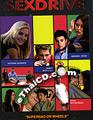 Sex Drive [ DVD ]