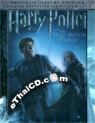 Harry Potter And The Half-Blood Prince [ DVD ] (2 Discs - Digipack)