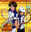 The Prince Of Tennis : Part.4 - vol. 16 - 21