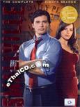 Smallville : The Complete Eighth Season [ DVD ]