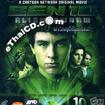 Ben 10 : Alien Swarm [ VCD ]