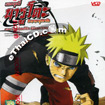 Naruto : The Movie 4 [ VCD ]