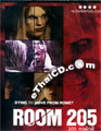 Room 205 [ DVD ]
