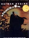 Batman Begins [ DVD ] (Steelbook)