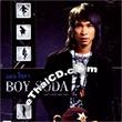 Karaoke VCD : Boy Soda - Boy Soda