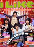 ILIKE : Vol. 170 [December 2009]