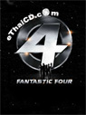 Fantastic Four : Double Pack [ DVD ] (2 Discs - Steelbook)