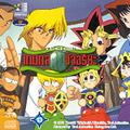 Yu-Gi-Oh! : vol. 11-14 [end]