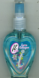 12 Plus : Love Cologne [Blue]