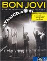Concert DVD : Bon Jovi - Live at Madison Square Garden