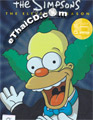 The Simpsons Season 11 (Boxset) [ DVD ]