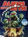 Aliens In The Attic [ DVD ]