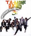 Ta-Mone Band : 3 1/2