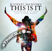 VCDs : Michael Jackson's This Is It