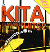 CD+Karaoke VCD : Kita Records - Kita Remember Hits Vol.2