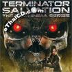 Terminator Salvation The Machinima Series [ VCD ]