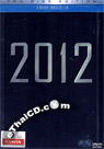 2012 [ DVD ] (Steelbook)
