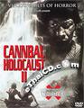 Cannibal Holocaust II [ DVD ]