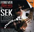 Karaoke VCD : Sek Loso - Forever Love Hits