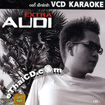 Karaoke VCD : Audy - Extra