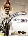The September Issue [ DVD ] (Digipack)