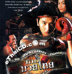 Mr.Tim : Muay Thai Fighter [ VCD ]