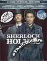 Sherlock Holmes [ DVD ] (2 Discs - Leather Digipack)