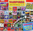 MP3 : Red Beat - Vampires Non-Stop Hits MP3 Vol.5