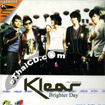 Karaoke VCD : Klear - Brighter Day