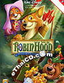 Robin Hood : Most Wanted Edition [ DVD ]