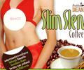 Buddy Dean : Slim Slen Coffee