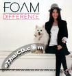 Foam Kita Wongkitipat : Difference
