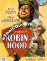The Adventures of Robin Hood [ DVD ]