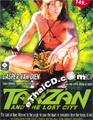 Tarzan And The Lost City [ DVD ]