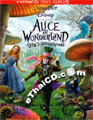 Alice in Wonderland (Vanilla Version) [ DVD ]