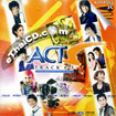 Karaoke VCD : OST : Exact - Acts Track Vol. 3