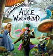 Alice in Wonderland [ VCD ]