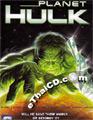 Planet Hulk [ DVD ]